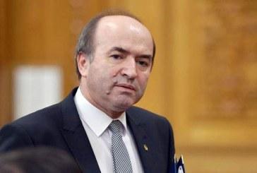 Toader: Declansez procedura legala pentru evaluarea activitatii manageriale a procurorului general