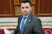 Vlad Durus, deputat USR: Voi avea grija ca Centrul National Sportiv sa fie finantat prioritar in 2019 (VIDEO)