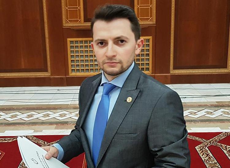 Deputatul Durus (USR): Asanarea abuzurilor nu trebuie sa aiba culoare politica - Nedreptatile impotriva pensionarilor cu grupa I si a II-a indreptate prin lege