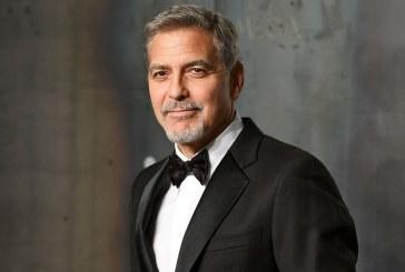 Topul Forbes al celor mai bine platite celebritati din lume: George Clooney pe locul al doilea