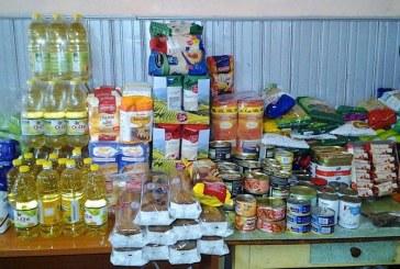 Campania umanitara pentru persoanele afectate de inundatii se prelungeste in Maramures