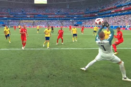 Fotbal – CM 2018: Anglia invinge Suedia (2-0) si e in semifinalele Cupei Mondiale dupa 28 de ani (VIDEO)