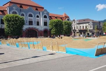 Au inceput pregatirile pentru Baia Mare Beach Handball Challenge 2018 (FOTO)