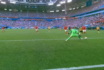 CM 2018: Belgia a incheiat pe locul 3, dupa 2-0 cu Anglia in finala mica (VIDEO)