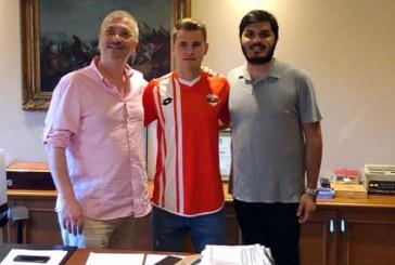 Fotbalistul baimarean Claudiu Bumba s-a transferat in Turcia