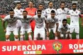 CFR Cluj a castigat Supercupa Romaniei, dupa 1-0 cu Universitatea Craiova