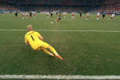 CM 2018: Croatia s-a calificat in sferturile de finala, dupa 3-2 cu Danemarca, la loviturile de departajare (VIDEO)