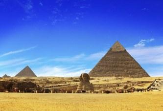 ADVERTORIAL: Egipt, un taram atragator