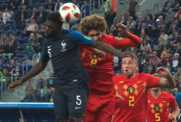 CM 2018: Franta, prima finalista, dupa 1-0 cu Belgia