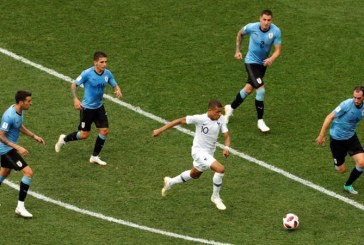 Fotbal – CM 2018: Franta, calificata in semifinale, dupa 2-0 cu Uruguay