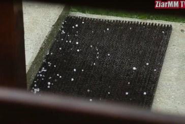 De la cititori – FURTUNA: Ploaie cu grindina in Maramures (VIDEO)