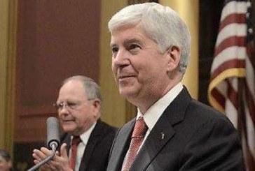 Guvernatorul statului Michigan a emis o proclamatie de felicitare a Romaniei cu ocazia Centenarului Marii Uniri