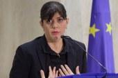 EDITORIAL: Luluta, super procurorul anticoruptie, refuza munca de jos