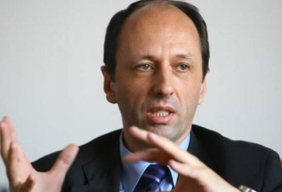 Marius Iacob asigura interimatul la conducerea DNA