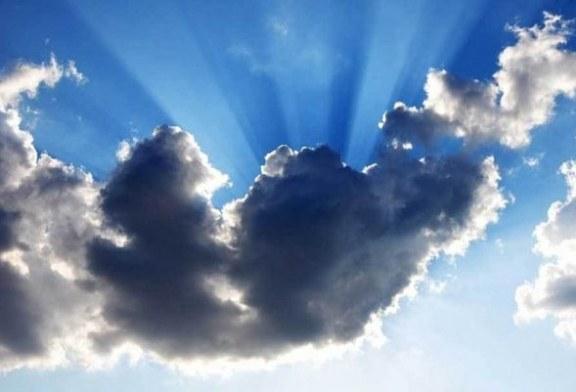 Meteo: Ploi anunțate spre seară de meteorologi. Temperaturile ating astăzi 27 grade C în Maramureș