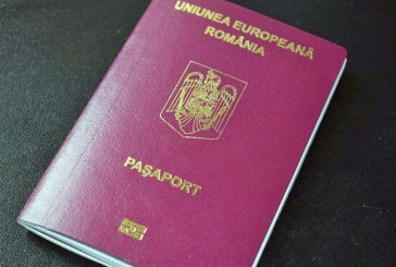 Maramures: Program de lucru prelungit cu publicul la serviciul de pasapoarte