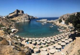 ADVERTORIAL: Insula Rodos – Insula Soarelui
