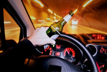 Viseu de Sus: Sofer cu 1.15 mg/l alcool pur in aerul expirat depistat, depistat de politisti la volanul unui autoturism