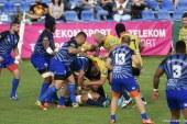 Rugby: Stiinta Baia Mare bate Constanta si se califica in semifinalele Cupei Regelui. Urmeaza Steaua