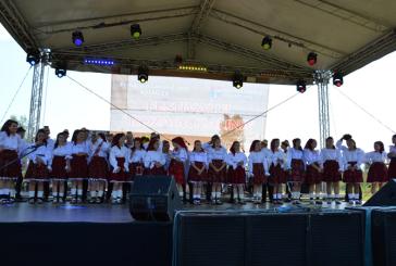 Roza – Rozalina, un festival de exceptie