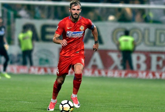 Fotbal, Europa League: FCSB termina la egalitate in Croatia, cu Hajduk Split, avand prima sansa la calificare