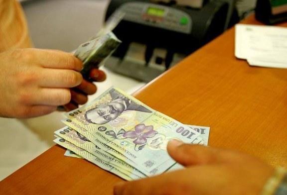 Leul s-a depreciat in fata principalelor valute
