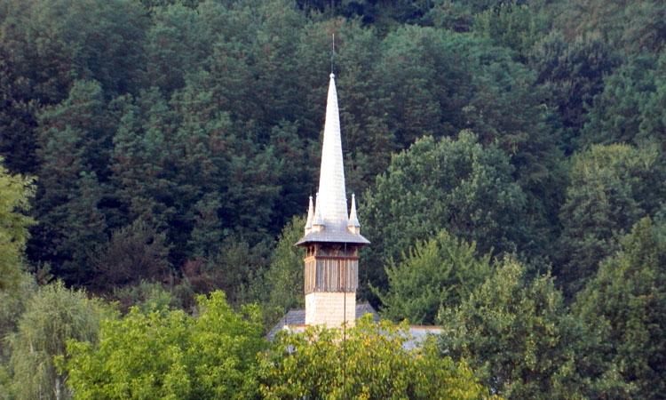 Muzeul Satului Baia Mare isi deschide portile. Va fi hram la bisericuta de lemn