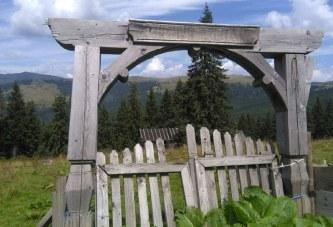 EDITORIAL: Cimitirul Militar din Borsa, rusinea judetului. De ce ne batem joc de memoria eroilor?