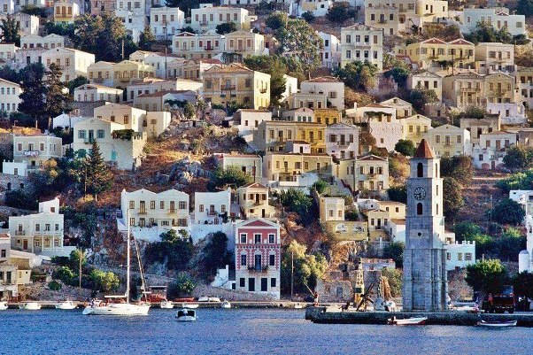 ADVERTORIAL: Cipru – Insula Afroditei