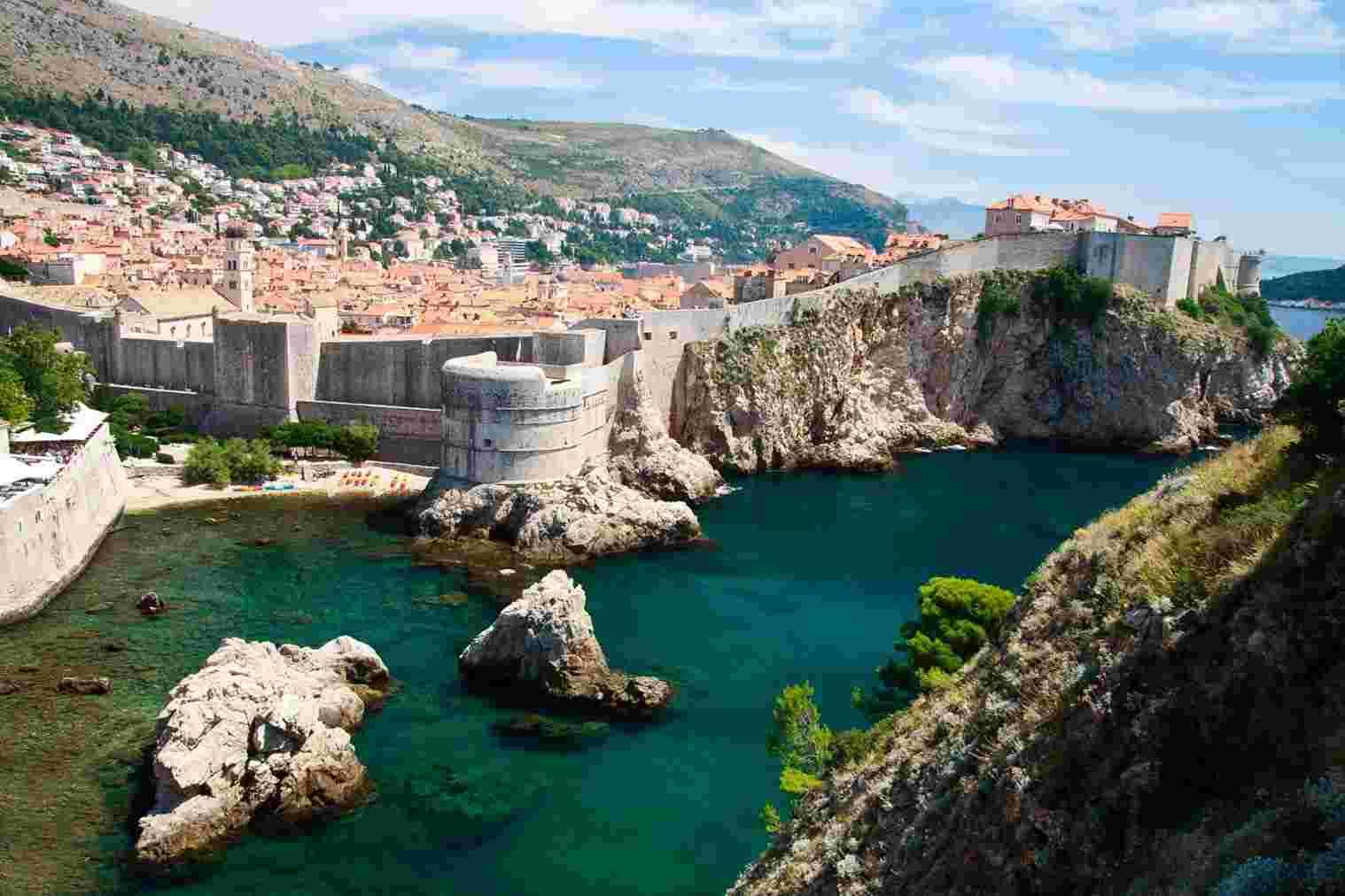 Destinatii de vacanta: De ce sa vizitati Croatia?