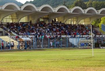 "Astazi: Minerul Baia Mare vs. ACS Unu Fotbal Club Gloria, pe Stadionul ""Viorel Mateianu"""