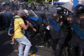 Laurentiu Cazan, coordonatorul jandarmilor la protestul din 10 august: Ne cerem scuze persoanelor care au suferit gratuit
