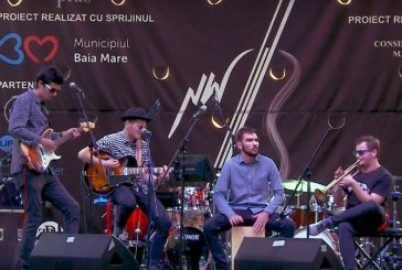 VIDEO – NORTH WEST FEST: Cum a fost in 2017 la Festivalul International de Jazz & blues (V)