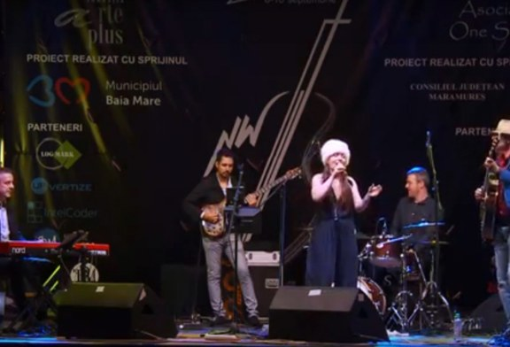 VIDEO – NORTH WEST FEST: Cum a fost in 2017 la Festivalul International de Jazz & blues (IV)