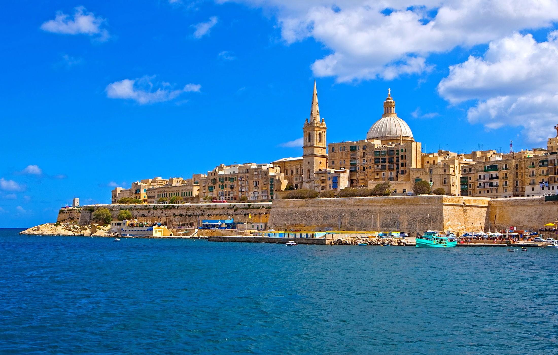 Malta - vacanta in insula de miere
