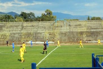 Fotbal: Victorie pentru Minerul Baia Mare in Liga a III-a
