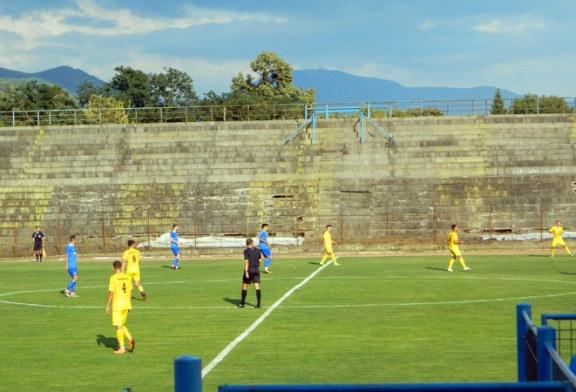 Fotbal: Mineru Baia Mare pierde derby-ul cu Recea din Cupa Romaniei (GALERIE FOTO)