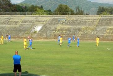Fotbal – Liga a III-a: Minerul Baia Mare, invinsa cu 4-1 de Sticla Ariesul Turda