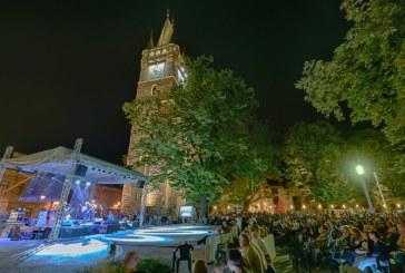 VIDEO – NORTH WEST FEST: Cum a fost in 2017 la Festivalul International de Jazz & blues (III)