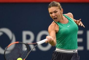 Simona Halep renunţă la turneul WTA de la Palermo, au anunţat organizatorii