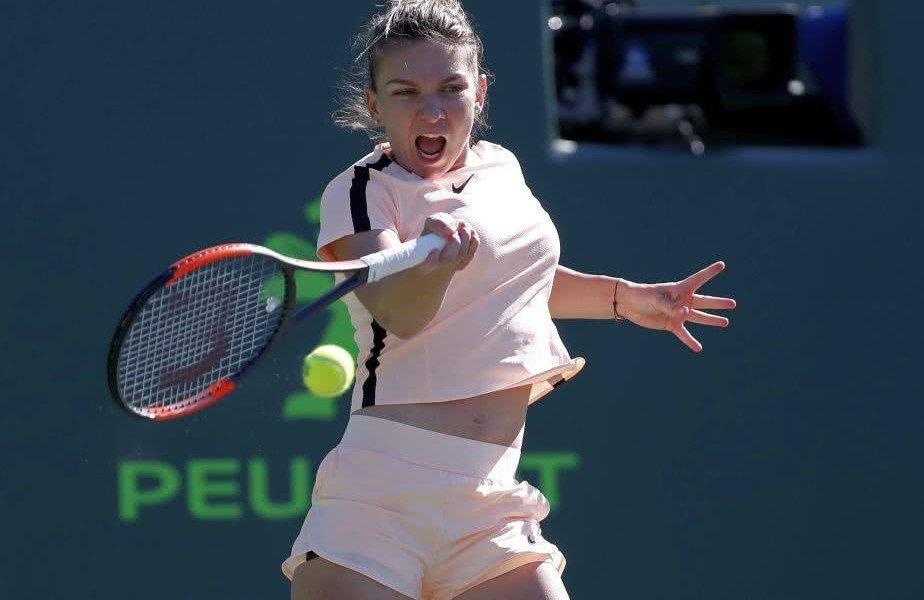 Simona Halep, calificata in finala turneului WTA de la Cincinnati