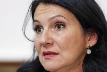 Sorina Pintea: Biocidele neconforme au fost utilizate in peste 30 de spitale