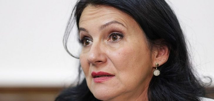 Sorina Pintea: Sanatatea va primi un buget suplimentar, pentru programe nationale si investitii
