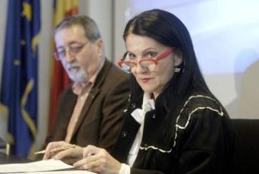 Sorina Pintea: 80% dintre manageri nu au ce cauta in sistemul de sanatate; vom grabi implementarea modificarii indicatorilor de performanta