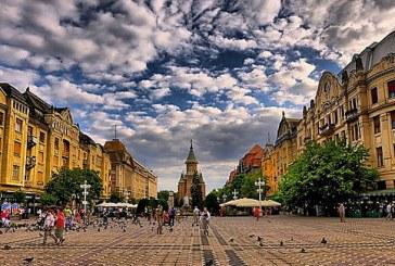 Surpriza in business: Timisoara bate Clujul la suprafata destinata birourilor