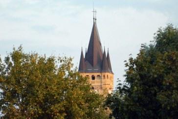 Un nou program de vizitare a Turnului Stefan din Baia Mare