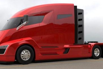 Camioanele electrice ar permite Europei sa economiseasca 11 miliarde barili de petrol