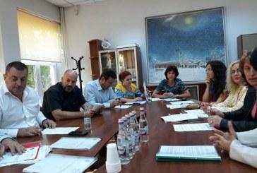 Daniela Bazarea, noul presedinte al Comisiei de Buget-Finante din cadrul Consiliului Local Baia Mare