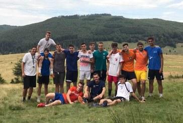 Handbal: Victorii pentru CSS 2 Baia Mare in CN Juniori I si CN Junioare II