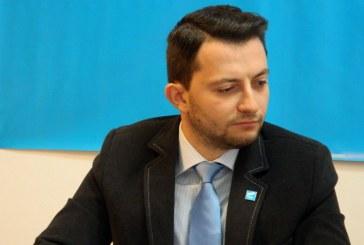 Deputatul Durus explica, printr-o declaratie politica, votul impotriva Guvernului Dancila